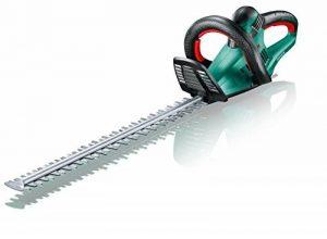 Bosch Taille-haies AHS 60-26 de 3,6 kg à lame de 60 cm coupant 26 mm 0600847H00 de la marque Bosch image 0 produit