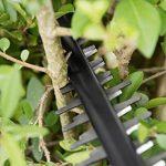 Bosch Taille-haies sans fil AHS 50-20 LI, 1 batterie 18V 2,5 ah, technologie Syneon 0600849F00 de la marque Bosch image 4 produit