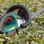 Bosch Taille-haies sans fil AHS 54-20 LI, lame 54 cm, coupe 20 cm, 1 batterie 36V 1,5 Ah, technologie Syneon 060084A100 de la marque Bosch image 2 produit