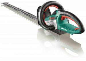 Bosch Taille-haies sans fil AHS 54-20 LI outil seul (sans batterie ni chargeur), lame 54 cm, coupe 20 cm, technologie Syneon 060084A102 de la marque Bosch image 0 produit