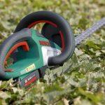 Bosch Taille-haies sans fil AHS 54-20 LI outil seul (sans batterie ni chargeur), lame 54 cm, coupe 20 cm, technologie Syneon 060084A102 de la marque Bosch image 3 produit