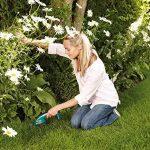 Bosch Taille-herbes sans fil AGS 7,2 LI avec manche télescopique et chargeur 0600856001 de la marque Bosch image 2 produit