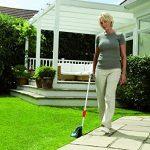 Bosch Taille-herbes sans fil AGS 7,2 LI avec manche télescopique et chargeur 0600856001 de la marque Bosch image 3 produit