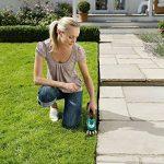 Bosch Taille-herbes sans fil AGS 7,2 LI avec manche télescopique et chargeur 0600856001 de la marque Bosch image 4 produit