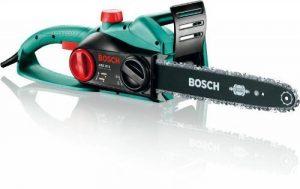 Bosch Tronçonneuse électrique AKE 35 S de 4 kg, puissance de 1800 W à longueur de guide de 35 cm 0600834500 de la marque Bosch image 0 produit