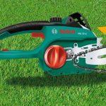 Bosch Tronçonneuse sans fil AKE 30 LI de 5,2 kg à longueur de guide de 30 cm avec batterie et chargeur 0600837100 de la marque Bosch image 4 produit