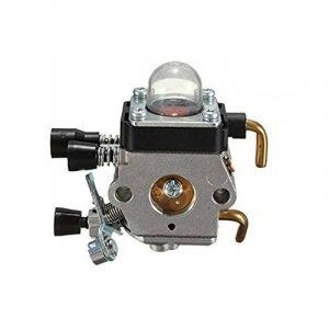 Carb carburateur pour STIHL FS38 FS45 FS46 FS46C FS55 FS55R KM55R C1Q-S153 C1Q-S71 tondeuse de la marque HDigiWorld image 0 produit