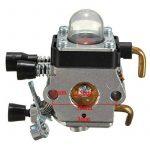 Carb carburateur pour STIHL FS38 FS45 FS46 FS46C FS55 FS55R KM55R C1Q-S153 C1Q-S71 tondeuse de la marque HDigiWorld image 2 produit
