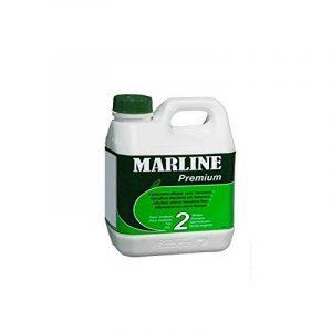 Carburant Alkylate MARLINE Premium pour moteur 2 Temps Bidon de 2 litres de la marque Aspen image 0 produit