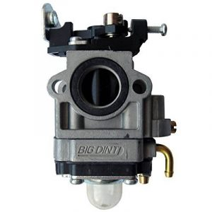 Carburateur pour débroussailleuse, multifonction 4 en 1, outil sur perche et tarière de la marque GT Garden image 0 produit