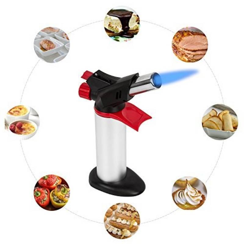 Br leur thermique professionnel faites le bon choix pour 2018 outillage de jardin - Chalumeau cuisine professionnel ...