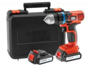 Chargeur batterie visseuse black et decker 14.4 v -> faire des affaires TOP 2 image 0 produit