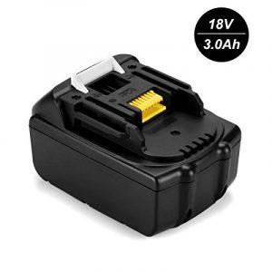 Chargeur makita 18v li ion - acheter les meilleurs modèles TOP 5 image 0 produit