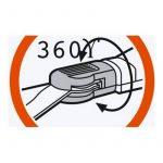 Cisaille à gazon electrique gardena, le top 12 TOP 1 image 2 produit