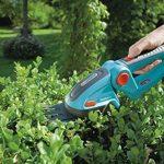 Cisaille à gazon electrique gardena, le top 12 TOP 2 image 3 produit