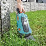 Cisaille à gazon sur batterie lecomparatif TOP 6 image 1 produit