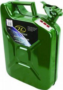 comparatif de : Transport essence jerrican TOP 2 image 0 produit