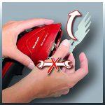 Coupe bordure électrique à lame notre comparatif TOP 4 image 3 produit