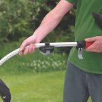 Coupe bordure sans fil 2 batteries ; faire une affaire TOP 11 image 4 produit