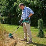 Coupe herbe sans fil bosch acheter les meilleurs produits TOP 7 image 2 produit