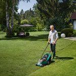 Coupe herbe sans fil bosch acheter les meilleurs produits TOP 8 image 1 produit