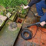 D?boucheur de canalisation pour nettoyeur haute pression 10 m Bosch F016800362 de la marque Bosch image 3 produit