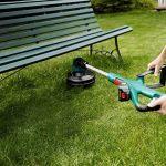 Débroussailleuse électrique sur roues => faire une affaire TOP 5 image 1 produit