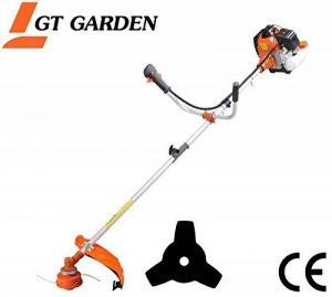 Débroussailleuse thermique, 52 cm3, 3 CV de la marque GT Garden image 0 produit