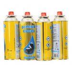 Désherbeur thermique + 8recharges de gaz de la marque Bond Hardware image 2 produit