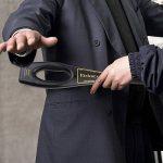 Détecteur de métaux à main, balancier à balayage portable à haute sensibilité à deux modes et à 360 degrés Précisément pour l'inspection de la sécurité et la chasse au trésor de la marque Etelent image 6 produit