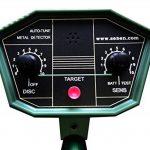 Détecteur de métaux complètement automatique Deep Target de Seben de la marque Seben image 1 produit
