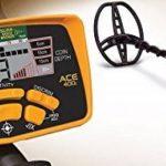 Détecteur de métaux Garrett ACE 400i avec 3 accessoires de la marque Garrett image 1 produit