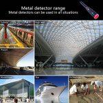 Détecteur de métaux pointeur ; comment trouver les meilleurs en france TOP 7 image 1 produit