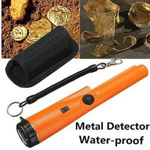 Détecteur de métaux portable : le top 8 TOP 1 image 0 produit
