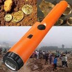 Détecteur de métaux portable : le top 8 TOP 1 image 3 produit