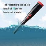 Détecteur de métaux portable : le top 8 TOP 10 image 2 produit