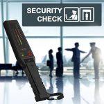 Detecteur de metaux securite : faire le bon choix TOP 6 image 5 produit