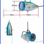 Détecteur de métaux sous marin notre comparatif TOP 2 image 6 produit