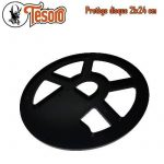 Détecteur de métaux TESORO CONQUERANT PRO livré avec son protège disque de la marque Tesoro image 1 produit