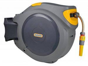 dévidoir automatique Hozelock AutoReel avec tuyau de 40 m de la marque Hozelock image 0 produit