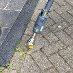 ECOPOWER Désherbeur électrique Noir 10 x 11 x 100 cm 7070 de la marque ECOPOWER image 2 produit