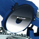 Einhell Affûteuse de chaîne de tronçonneuse électrique GC-CS 85 E (85 W, Régime 5.500 trs/min, Diamètre de la meule intérieur / extérieur 23 / 108 mm, Epaisseur de la meule 3,2 mm, Livrée avec 1 meule abrasive) de la marque Einhell image 2 produit