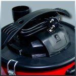 Einhell Aspirateur de cendres TC Amplificateur AV 1200(1200W, capacité du réservoir 18L, aluminium Tube d'aspiration, métal Tuyau) de la marque Einhell image 5 produit