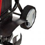 Einhell Motobineuse électrique GC-RT 1440 M (1400 W, Largeur de travail 40 cm, Profondeur de travail 20 cm, Guidon ergonomique et pliable) de la marque Einhell image 1 produit