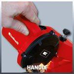 Einhell Ponceuse GC-CS 85 E, Rouge de la marque Einhell image 4 produit