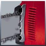 Einhell Tronçonneuse sans fil GE-LC 18 Li Solo Power X-Change (lithium ion, 18 V, longueur de coupe 230 mm, chaîne et guide-chaîne de qualité OREGON, sans batterie ni chargeur) de la marque Einhell image 3 produit