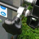 Fendeur STAHLMANN 7T/520mm + support + croix de fente de la marque STAHLMANN image 3 produit