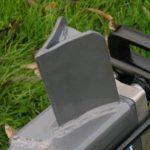 Fendeur STAHLMANN 7T/520mm + support + croix de fente de la marque STAHLMANN image 4 produit