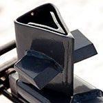 Fendeur STAHLMANN 7T/520mm + support + croix de fente de la marque STAHLMANN image 5 produit