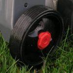 Fendeur STAHLMANN 7T/520mm + support + croix de fente de la marque STAHLMANN image 6 produit